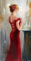 karen-wallis---the-red-dress