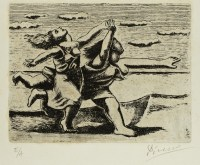 pablo-picasso---two-women-runnning-on-a-beach