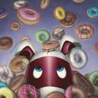 peter-smith---donut-worry-be-happy