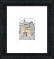 leigh-lambert-our-kids-up-shop-sketch-framed